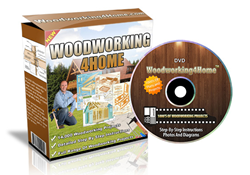 woodworking 4 home review