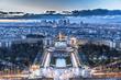 Paris Wonder City 2014