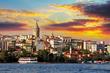 Istanbul Wonder City 2014