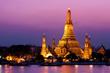 Bangkok Wonder City 2014