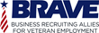 BRAVE - Business Recruiting Allies for Veteran Employment