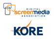 "Digital Screenmedia Association and KORE to Host Webinar: ""Digital Signage Goes Wireless"" on July 15, 2014 at 2:00 ET"