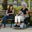 Hoveround Power Chairs