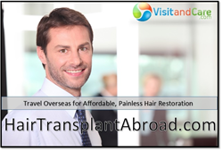 Find Affordable Hair Loss Solutions at HairTransplantAbroad.com