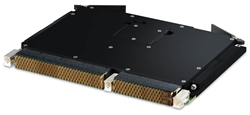 ADLINK's VPX6000 Rugged 6U VPX 4th Generation Intel® Core™ i7 Processor Blade
