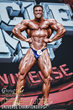 Team Cellucor Athlete, Calum von Moger, Crowned Mr. Universe at WFF...