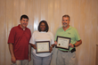 Carolina Farm Credit Employees Receive Service Awards