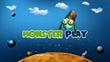 Catherine Fluehmann Unleashes Monster Play Mobile App