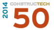 Constructech Announces the 2014 Constructech 50