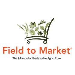 Rod Snyder, president of Field to Market