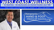 Dr. Daniel Barr of West Coast Wellness in North Port, FL Has Joined Chiropractic Hand & Foot Clinics of America