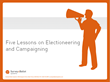 New Webinar Shares Electioneering and Campaigning Tips for Association...