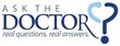 AskTheDoctor.com logo