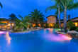 NFL Great LaDainian Tomlinson's San Diego, CA Estate Sold for $3.495...