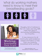 Working And Breastfeeding Made Simple, by Nancy Mohrbacher, IBCLC, FILCA