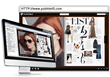 PUB HTML5 Tablet Magazines Publisher Revolutionizes Digital Publications for Mobile