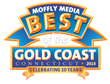 Best of the Gold Coast Award Winner