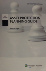 Asset Protection Planning Guide (3rd Edition)