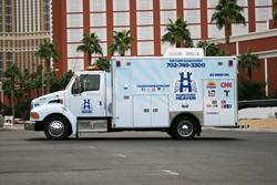 Hangover Heaven Medical Facility