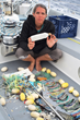 Prior expeditions turn up plastic pollution in our world's oceans