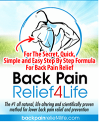 Back Pain Relief Review Product Order