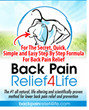 Back Pain Relief Review | The Natural and Non-invasive Way to End Back...