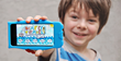 Five-Year-Old Game Designer Releases Happy Travels™ App for iOS, Android, and Kindle