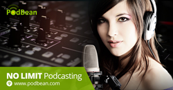 Podbean Unlimited Podcast Hosting Plans