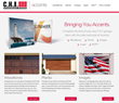 C.H.I. Overhead Doors Introduces New Website for Accents