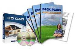 joe's deck plan review
