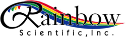 Rainbow Scientific Inc. Logo