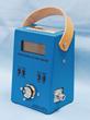 Coaxial Dynamics LCD Directional RF Wattmeter