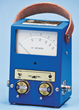 Coaxial Dynamics RF Peak Reading Wattmeter