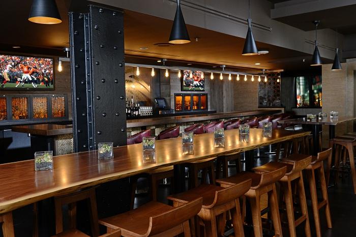 Best Downtown Denver Romantic Restaurants
