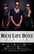 "Coast 2 Coast Mixtapes Presents the ""Lil More"" Single by Rich Life..."