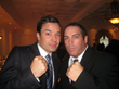 """The Promoter"" Damon Feldman with Jimmy Fallon"