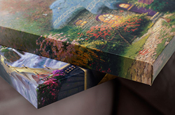 Gallery Wrapped Canvases