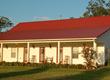 Cool Metal Roof Saves Energy