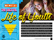 Article Sample: The Digital Life of Youth