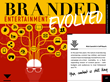 Article Sample: Branded Entertainment Evolved