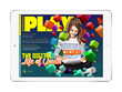 Youth Agency Fuel Introduces Generation Play Magazine