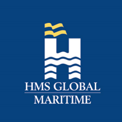 HMS Global Maritime Logo