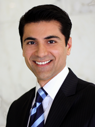 Orthopedic Surgeon Dr. Sonu Ahluwalia