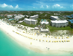 Alexandra Resort, Grace Bay Beach, Turks & Caicos