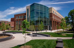 Centennial Hall at UW-Eau Claire Opens