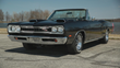 """Fat 'n Furious"" Rolling Thunder 1969 Dodge Coronet"