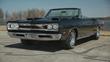"""Fat 'n Furious"" Rolling Thunder 1969 Dodge Coronet"