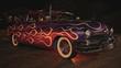 """Fat 'n Furious: Rolling Thunder"" 1951 Mercury"