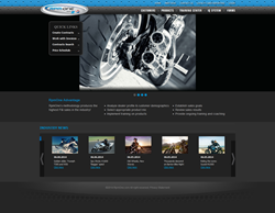 RpmOne, a leading U.S. provider of F&I (finance and insurance) products and dealer development services for the powersports industry, announces the release of their enhanced and modernized website, RpmOne.com.