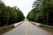 The Moore's Ford Bridge